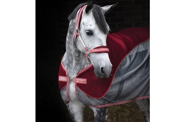Bilde av Horseware Airmesh grime