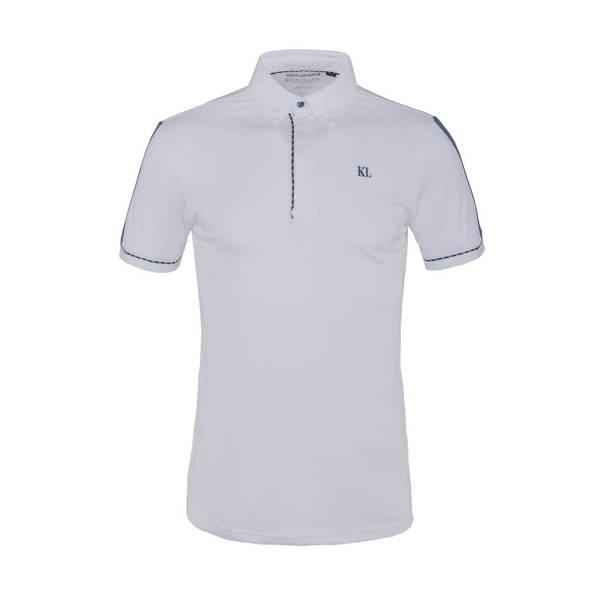 Bilde av Kingsland Alfio Mens SS show shirt