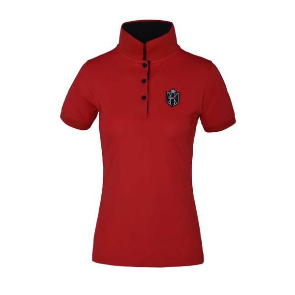 Bilde av Kingsland Agape ladies tec pique polo shirt