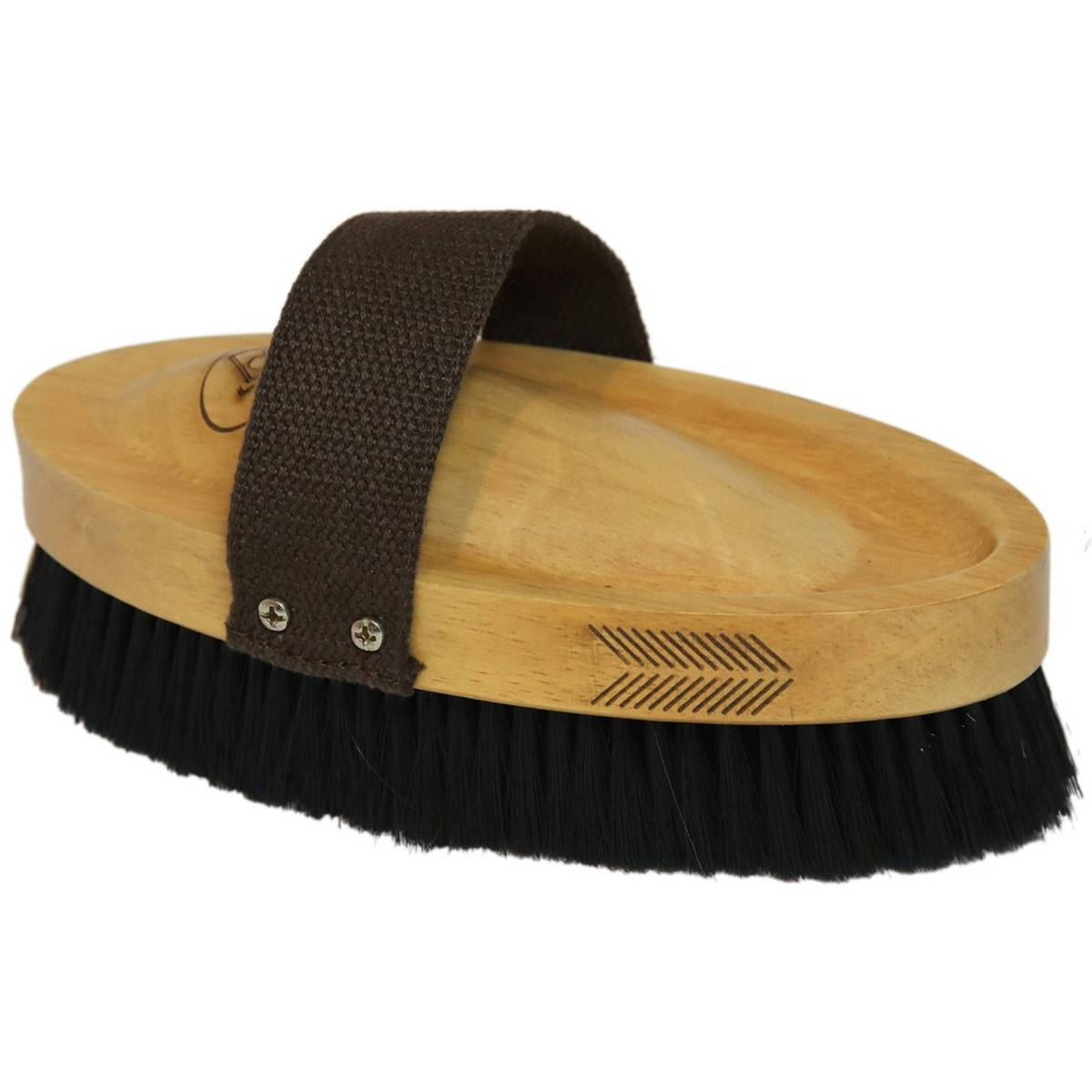 Grooming Deluxe Overall brush hard