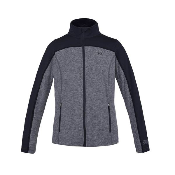 Bilde av Kingsland Agnete girls fleece jacket