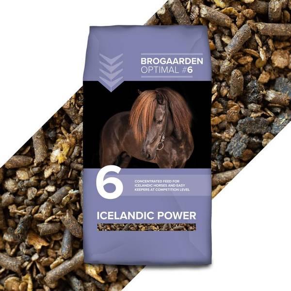 Bilde av Icelandic Power fra Brogaarden